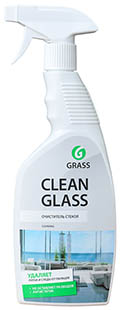 GRASS CLEAN GLASS
