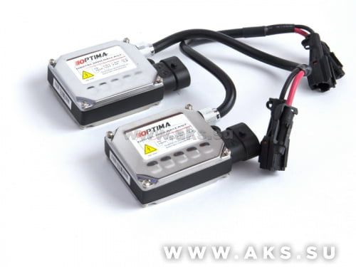 Блок розжига OPTIMA MINI ARX305 9-16V