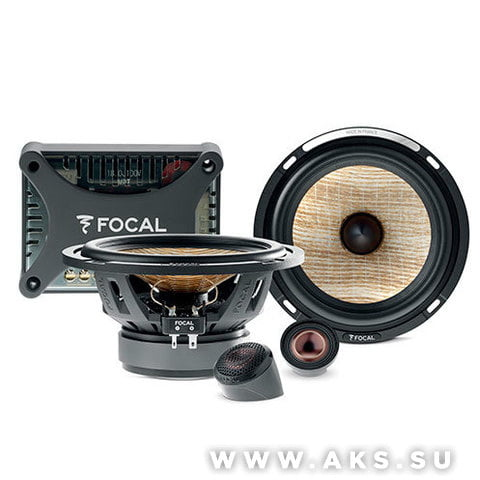 Focal PS165FXE